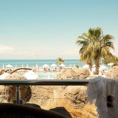 Отель Sentido Flora Garden - All Inclusive - Только для взрослых пляж фото 2