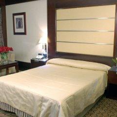 Отель Granada Center Hotel Испания, Гранада - 1 отзыв об отеле, цены и фото номеров - забронировать отель Granada Center Hotel онлайн комната для гостей