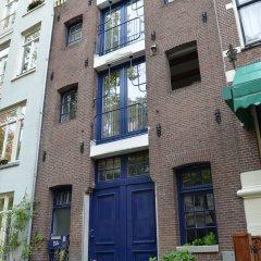 Отель Rembrandtplein B&B вид на фасад фото 2