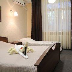 Отель Причал Уфа комната для гостей фото 2
