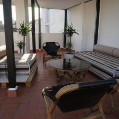 Отель MD Design Hotel Portal del Real Испания, Валенсия - отзывы, цены и фото номеров - забронировать отель MD Design Hotel Portal del Real онлайн спа фото 2