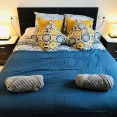 Отель Apartamento Samira. Costa Tropical комната для гостей