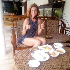 Отель Yuthika Resort питание фото 2