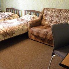 Гостиница Внешсервис в Екатеринбурге 3 отзыва об отеле, цены и фото номеров - забронировать гостиницу Внешсервис онлайн Екатеринбург комната для гостей фото 2