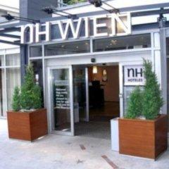 Отель NH Wien City фото 4