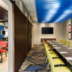 Отель Northwood Inn & Suites Блумингтон помещение для мероприятий фото 2