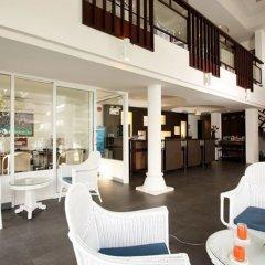 Отель Al's Laemson Resort интерьер отеля фото 2