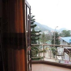 Hai Nam Hotel балкон