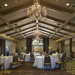 Отель Bernardus Lodge & Spa фото 2