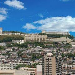 Отель Nisshokan Bettei Koyotei Нагасаки фото 4