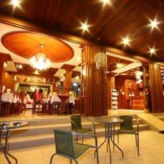 Отель BV Resortel Phuket развлечения