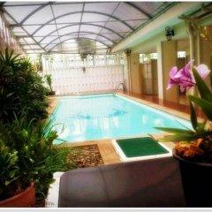 Отель Nara Suite Residence Бангкок бассейн фото 3