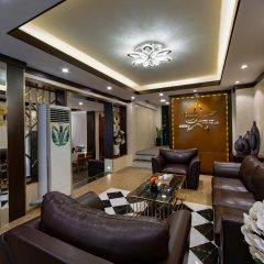 Отель Splendid Star Grand Hotel Вьетнам, Ханой - отзывы, цены и фото номеров - забронировать отель Splendid Star Grand Hotel онлайн спа