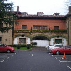 Hotel Artaza парковка