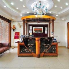 Отель The Sagar Residency интерьер отеля