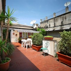 Hotel Cairoli Генуя фото 3