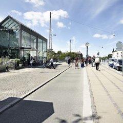 Отель Østerport Дания, Копенгаген - 6 отзывов об отеле, цены и фото номеров - забронировать отель Østerport онлайн городской автобус