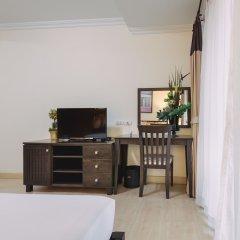 Отель CNC Heritage Таиланд, Бангкок - отзывы, цены и фото номеров - забронировать отель CNC Heritage онлайн