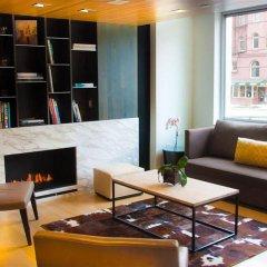 Отель Avenue Suites-A Modus Hotel США, Вашингтон - отзывы, цены и фото номеров - забронировать отель Avenue Suites-A Modus Hotel онлайн интерьер отеля