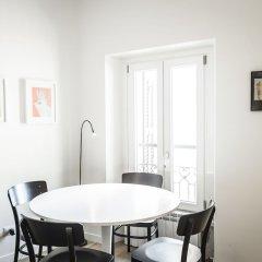 Апартаменты Brera Apartments in Moscova Милан в номере фото 2