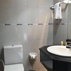 Al Waleed Palace Hotel Apartments-Al Barsha ванная