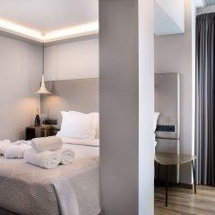 Отель 360 Degrees Pop Art Hotel Греция, Афины - отзывы, цены и фото номеров - забронировать отель 360 Degrees Pop Art Hotel онлайн комната для гостей фото 2