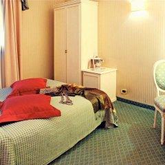 Hotel Alla Salute комната для гостей