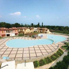 Отель Manerba Del Garda Resort Монига-дель-Гарда детские мероприятия фото 2