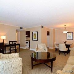 Отель Albert At Bay Suite Hotel Канада, Оттава - отзывы, цены и фото номеров - забронировать отель Albert At Bay Suite Hotel онлайн комната для гостей фото 3