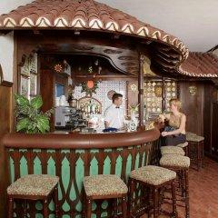 Hotel Casa del Sol Пуэрто-де-ла-Круc гостиничный бар