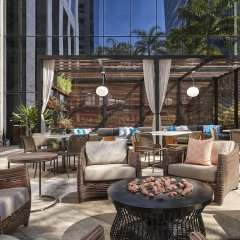 Отель Hilton Sao Paulo Morumbi фото 9