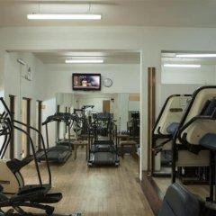 Отель Earl's Regency фитнесс-зал фото 4
