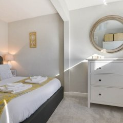 Отель Laburnum By the Sea Великобритания, Лансинг - отзывы, цены и фото номеров - забронировать отель Laburnum By the Sea онлайн комната для гостей фото 4
