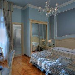 Отель Salus Terme Италия, Абано-Терме - отзывы, цены и фото номеров - забронировать отель Salus Terme онлайн комната для гостей