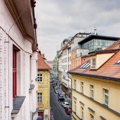 Отель 4 Arts Suites Чехия, Прага - отзывы, цены и фото номеров - забронировать отель 4 Arts Suites онлайн фото 3