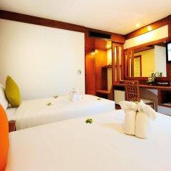 Отель Baumancasa Beach Resort удобства в номере фото 2