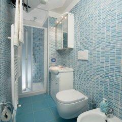 Отель Residenza Pizziniaco Италия, Лечче - отзывы, цены и фото номеров - забронировать отель Residenza Pizziniaco онлайн ванная фото 2