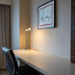 Отель Renaissance Washington, DC Downtown Hotel США, Вашингтон - 1 отзыв об отеле, цены и фото номеров - забронировать отель Renaissance Washington, DC Downtown Hotel онлайн