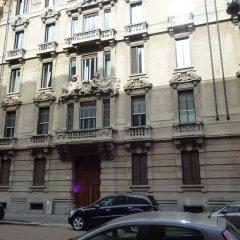 Отель Eco-Hotel La Residenza Италия, Милан - 7 отзывов об отеле, цены и фото номеров - забронировать отель Eco-Hotel La Residenza онлайн фото 10