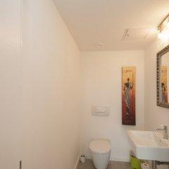 Отель Appartement Ontop Германия, Гамбург - отзывы, цены и фото номеров - забронировать отель Appartement Ontop онлайн ванная
