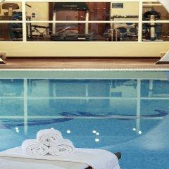 Отель Sofitel Athens Airport бассейн фото 2