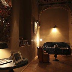 Отель LAlcazar Марокко, Рабат - отзывы, цены и фото номеров - забронировать отель LAlcazar онлайн интерьер отеля фото 2