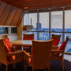 Radisson Blu Seaside Hotel, Helsinki балкон