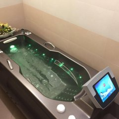 Hotel San Remo бассейн