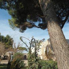 Отель Parco dei Manieri Конверсано фото 17