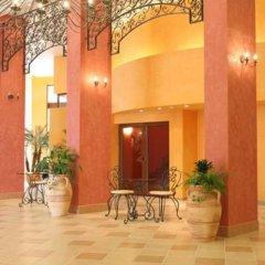Hrizantema- All Inclusive Hotel интерьер отеля фото 4