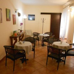 Отель Concordia Италия, Агридженто - отзывы, цены и фото номеров - забронировать отель Concordia онлайн питание
