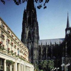 Отель Le Meridien Dom Hotel Германия, Кёльн - 8 отзывов об отеле, цены и фото номеров - забронировать отель Le Meridien Dom Hotel онлайн