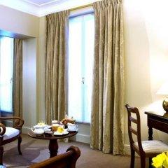 Saint James Albany Paris Hotel-Spa 4* Стандартный номер с различными типами кроватей фото 18