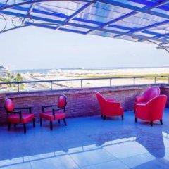 Отель BWC Лагос балкон